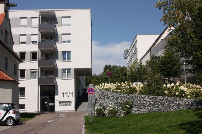 Laupheim (Württ.), Heilig-Geist-Spital (heutige Ansicht)