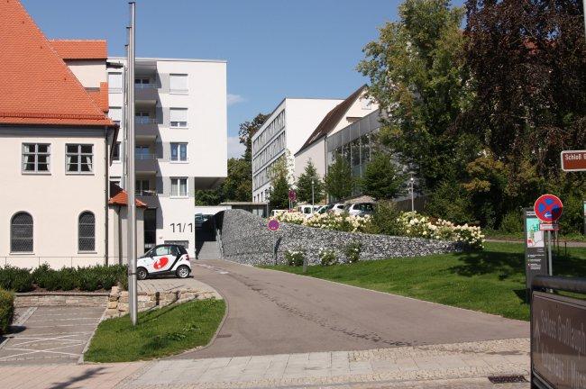 Heilig-Geist-Spital (heutige Ansicht)