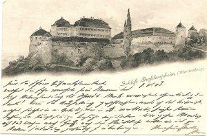 Schloss Großlaupheim