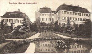 Schloss Gross-Laupheim