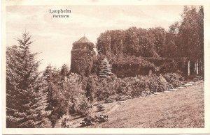 Laupheim Parkturm