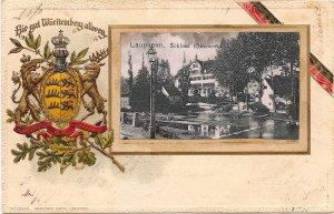 Laupheim, Schloss (Oberamt)