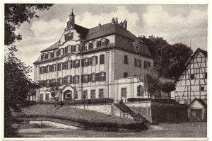 Schloss Kleinlaupheim