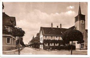 Laupheim, König-Wilhelm-Straße