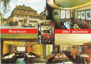 Gasthaus Drei Mohren