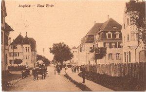 Laupheim - Ulmer Straße