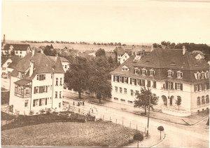 Ulmer Straße
