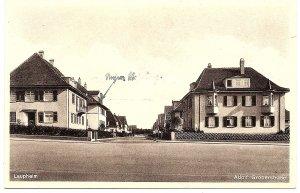 Laupheim, Adolf-Gröberstraße