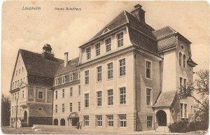 Laupheim, Neues Schulhaus