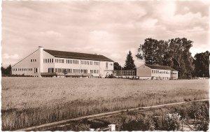 Landwirtschaftsschule