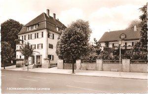 7-Schwabenapotheke, Laupheim