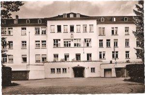Laupheim (Württ.) - Kreiskrankenhaus