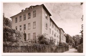 Laupheim, Krankenhaus