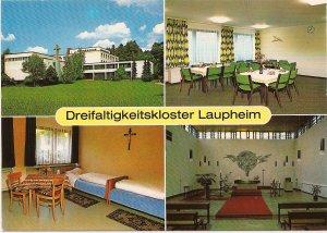 Dreifaltigkeitskloster Laupheim