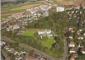 Dreifaltigkeitskloster
