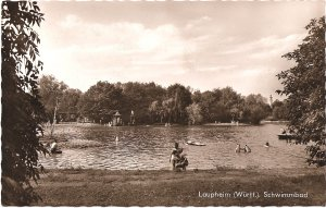 Laupheim (Württ.), Schwimmbad