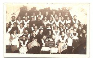 Frauenarbeitsschule Laupheim