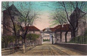 Laupheim Schlossportal
