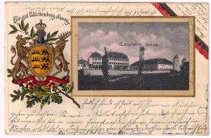 Laupheim, Schloss