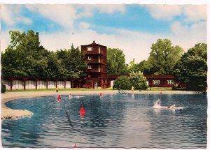 Laupheim / Württ. Schwimmbad