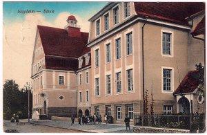 Laupheim – Schule
