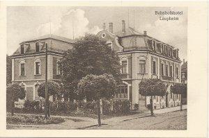 Bahnhofshotel Laupheim