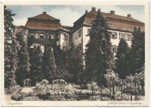 Laupheim Schloss Gross-Laupheim