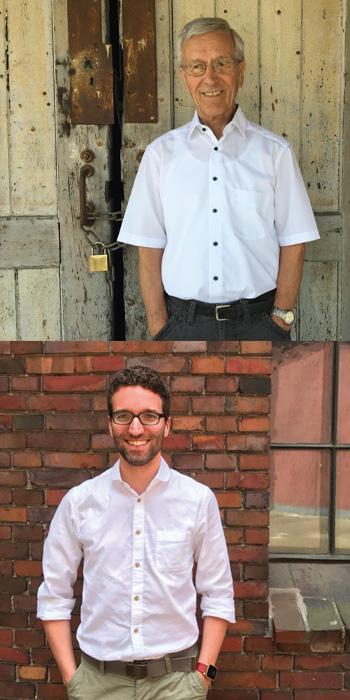 Manfred & Dominik Schwarz